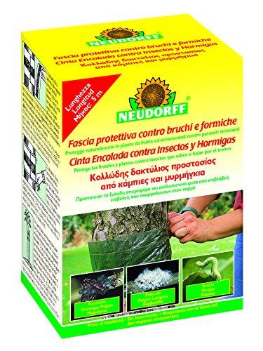 Neudorff 83282 Cinta encolada contra Insectos