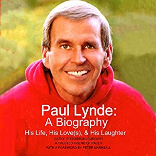 Paul Lynde: A Biography audiobook cover art