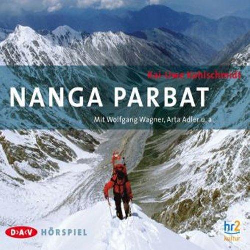 Nanga Parbat Titelbild