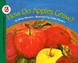 How Do Apples Grow? (Let's-Read-And-Find-Out Science: Stage 2 (Pb))