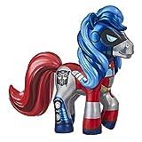 My Little Pony x Transformers Crossover Collection My Little Prime -- Transformers-Inspired Collectible Pony Figure