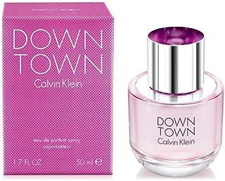 Calvin Klein CK Downtown Eau De Parfum, 50 ml