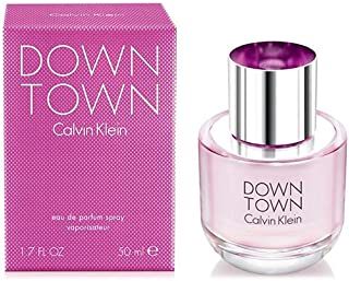 Calvin Klein CK Downtown Eau De Parfum 50ml