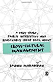 A Very Short, Fairly Interesting and Reasonably Cheap Book About Cross-Cultural Management (Very Short, Fairly Interesting & Cheap Books) - Jasmin Mahadevan