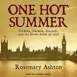 One Hot Summer cover art
