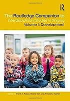 The Routledge Companion to Interdisciplinary Studies in Singing, Volume I: Development