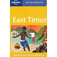East Timor Phrasebook 2(ISBN=9781741040548) 英文原版
