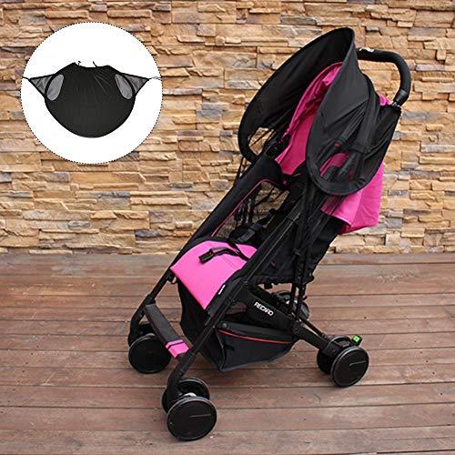 advancethy Baby Anti-UV-Tuch Rayshade Kinderwagen Abdeckung Winddicht Regenschutz Sonnenschutz Sonnenschirm Markise Shelter Universal Zubeh/ör