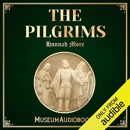 The Pilgrims cover art