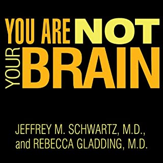 You Are Not Your Brain cover art