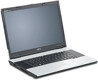 Fujitsu ESPRIMO Mobile V Series V6555 - Ordenador portátil (Portátil, T5870, Intel Core 2 Duo, Socket P, L2, NVIDIA MCP79MVL)