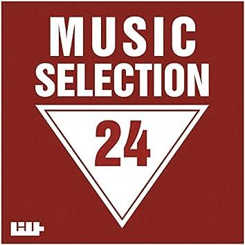 Music Selection, Vol. 24