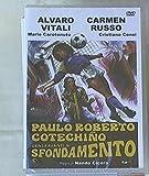 Paulo Roberto Cotechino Centravanti Di Sfondamento [Italia] [DVD]