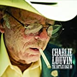 Charlie Louvin: The Battles Rage on (Audio CD)