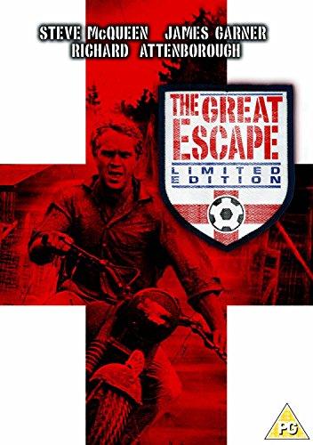 Great Escape [Edizione: Regno Unito] [Edizione: Regno Unito]