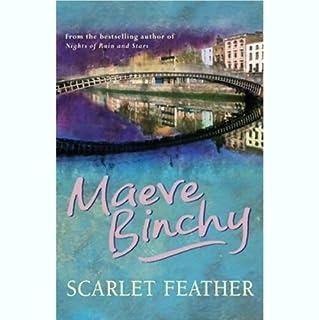 Scarlet Feather Titelbild