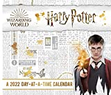 2022 Harry Potter Day-at-a-Time Box Calendar