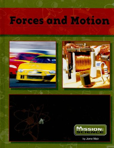 Forces and Motion (Mission: Science)