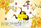 SILENCE Adulto 1000 Unidades Rompecabezas de Madera Juguete Educativo decoración Personalizada Pintura Pintura China Regalo Jiahe Hegui