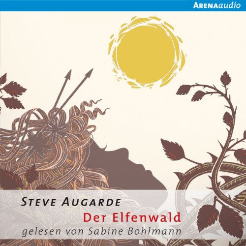 Der Elfenwald (Das kleine Volk 2) Titelbild