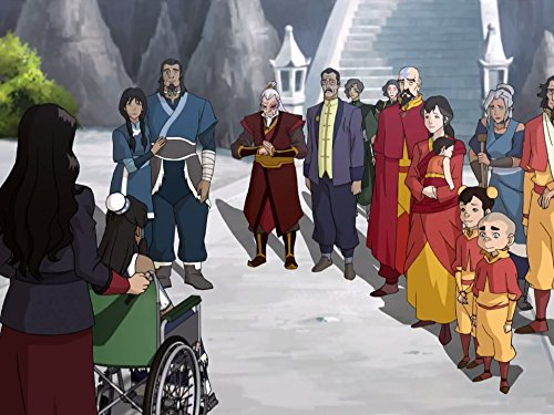 The Spirit of an Episode: Venom of the Red Lotus