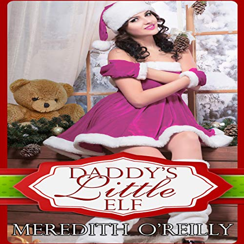 Daddy's Little Elf  By  cover art