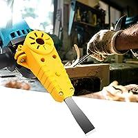 ロマンチックなプレゼント電気チゼル修正ツール, 電気チゼルカッター、簡単なインストール電気チゼル修正ツール、木工大工用