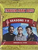 Trailer Park Boys: Seasons 1-9