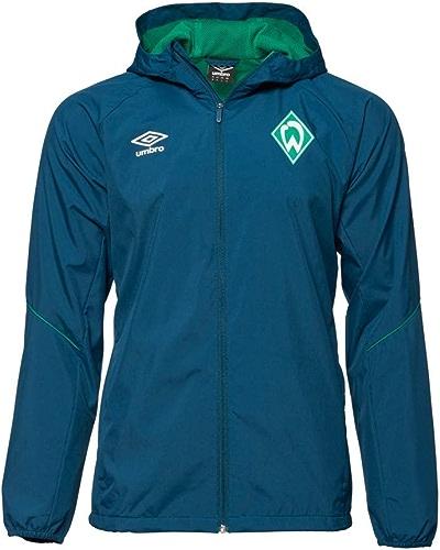 Umbro Werder Shower Veste pour Homme
