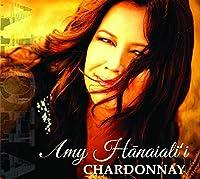 Chardonnay by Amy Hanaiali'i
