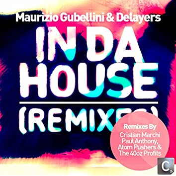 In Da House (Remixes)