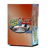 Chore Boy Copper Scouring Pad Pack of 36 by Chore Boy