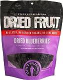 Steve's PaleoGoods, Dried Fruit Blueberries, 6 oz