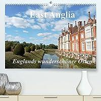 East Anglia Englands wunderschoener Osten (Premium, hochwertiger DIN A2 Wandkalender 2022, Kunstdruck in Hochglanz): Eine Reise durch die oestlichen Grafschaften Englands (Monatskalender, 14 Seiten )
