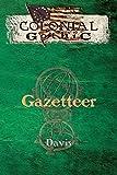 Colonial Gothic: Gazetteer (RGG1777)
