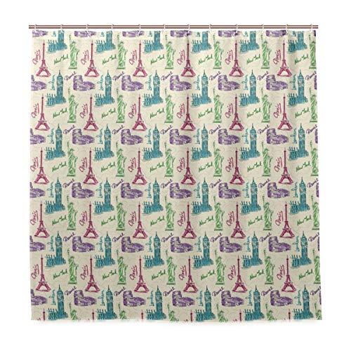 XXDD Mantel 3D Impresión Digital Hojas Tropicales Patrón de Flores Mantel Impermeable para la Cubierta de la Mesa del Banquete de Boda A8 150x210cm