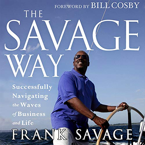 The Savage Way  By  cover art