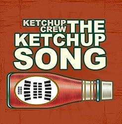 Ketchup Song [Import USA]