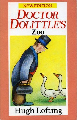 Dr. Dolittle's Zoo (Doctor Dolittle)の詳細を見る