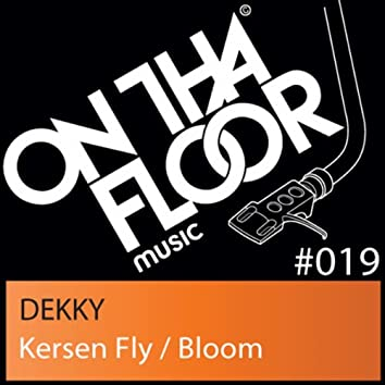 Kersen Fly / Bloom