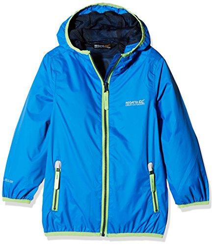 Regatta - Jacke 40 Blau (Oxford Blue)