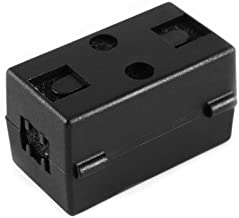Aibecy Suministros de impresora 3D Limpiador de filamentos Bloques de espuma resistente a las grietas para limpiar filamentos FLA ABS 1.75mm para Ender-3 Anet A8