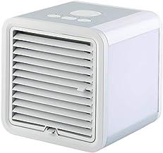 Zylione Mini Aire Acondicionado Space portátil Aire Enfriador USB Aircooler para casa Habitaciones H-201