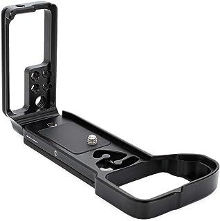 Stabil LSIV L Platte (Halterung) für Sony A7RIV, schwarz