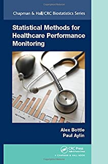 Statistical Methods for Healthcare Performance Monitoring (Chapman & Hall/CRC Biostatistics Series)