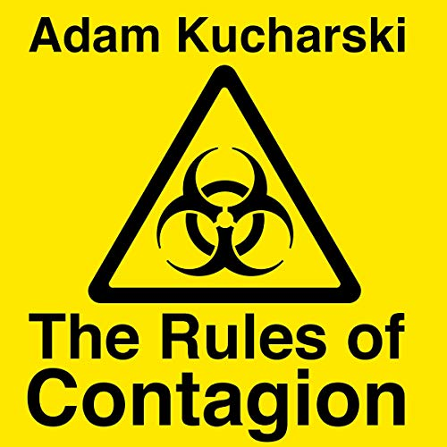 The Rules of Contagion Titelbild