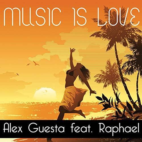 Alex Guesta feat. Raphael