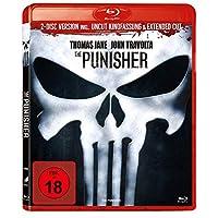 The Punisher - 2-Disc Set