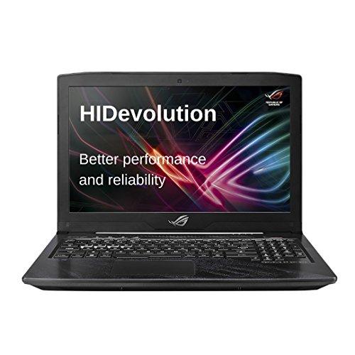 Compare HIDevolution ASUS ROG Strix GL503VM (GL503VM-DB74-HID1-US) vs other laptops