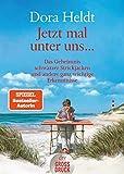 ISBN zu Jetzt mal unter uns …: Das Geheimnis schwarzer Strickjacken und andere ganz wichtige Erkenntnisse (Kolumnen, Band 1)